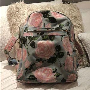 Bando Floral Backpack